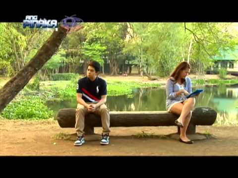 Ang Pinaka: Changing your relationship status everytime you have an
