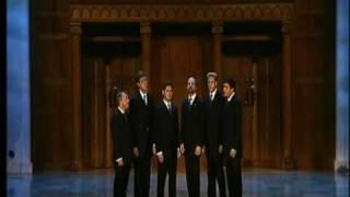 The Kings Singers  Blackbird