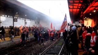 Modena 4 febbraio. Manifestazione nazionale SiCobas.