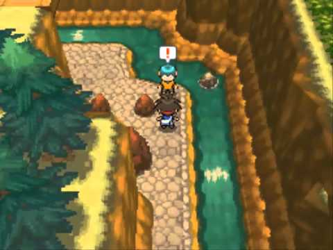 Pokemon Black/White 2 Walkthrough Part 69: Path to the Pokemon League