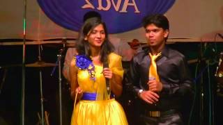 Bizlecho Pavor Duet : Konkani Song by Rynell Rodrigues & Lionel Rodrigues