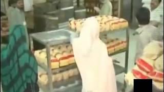 Punjab Food Authority Ayesha Mumtaz Bakery Raid!