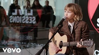 Grace VanderWaal - Scars To Your Beautiful (iHeartRadio Live Sessions on the Honda Stage)