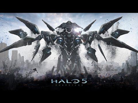 HALO 5: Guardians || Battle Skeeball