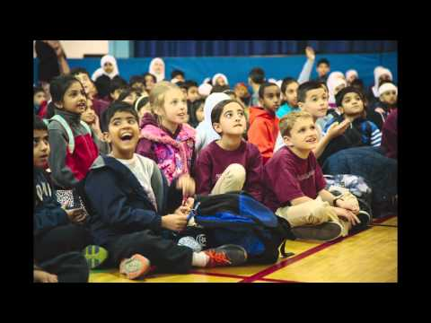 Investing in School Community Matters