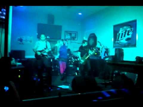 Headbanger's Hangover - Love Song (Tesla Cover) - Bad sound quality, sorry!