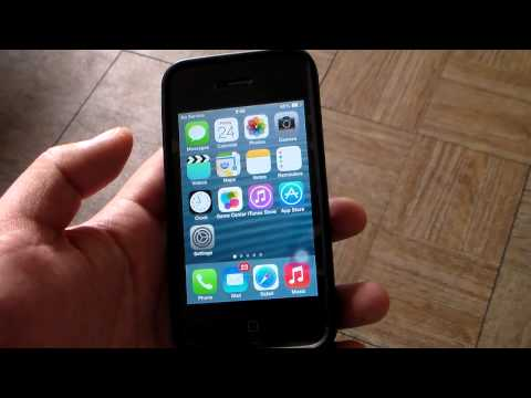 Some Tips for Buying an Iphone off Craigslist or in Person.  Check ACTIVATION LOCK.