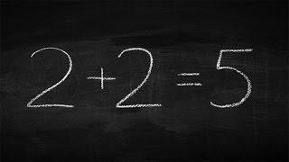 5 Trucchi di Magia con la Matematica Che Vi Lasceranno A Bocca Aperta