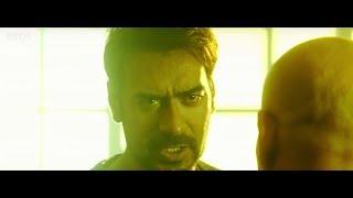 Ajay Devgn Saya The Unwanted - Action Jackson | Sonakshi Sinha & Yami Gautam