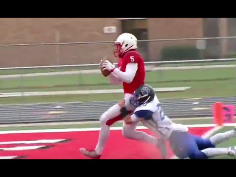 Deaf Football Player Joining the Univ. of Nebraska