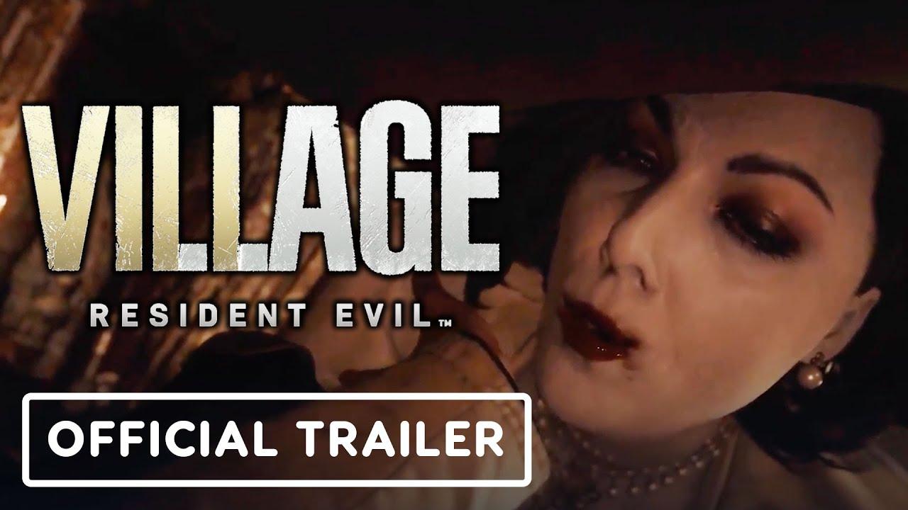 Resident Evil Village - Official Story Trailer 2 | Resident Evil Showcase