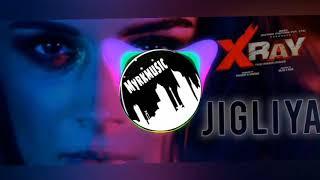 Jigliya   X Ray [ Bass boosted ] #bassboosted #xray #jigliya Raaj A.   Swati Sharma Ikka #myrkmusic
