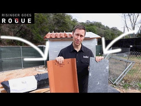 100+ Year Roof Options
