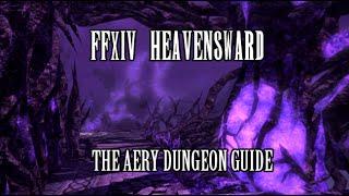 Dun Scaith Guide (Part One) - Final Fantasy XIV - PakVim net