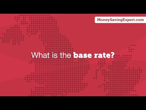 What is the base rate?