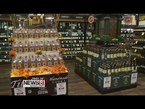 Alcohol retailer files lawsuit against state over minimum pricing laws
