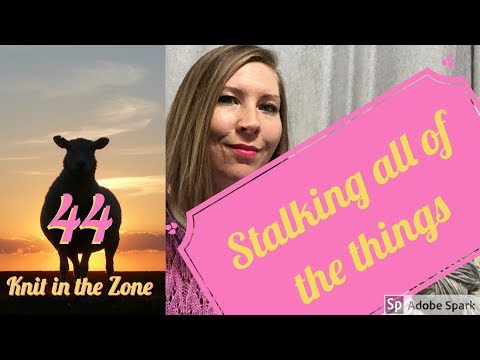 DK knitting projects I want to make on Ravelry ! Knit in the Zone - Episode 44