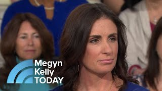 The Dangers Of 'Mommy Burnout': Moms Open Up About Alcohol Abuse & Getting Sober | Megyn Kelly TODAY
