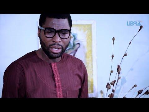 First Love (Ife Akoko) Latest Yoruba Movie 2017 Ibrahim Chata | Niyi Johnson  Cover