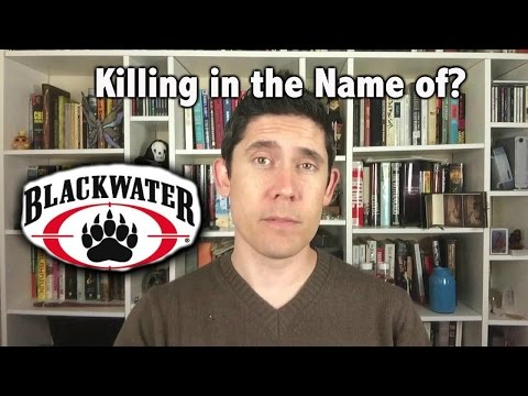 Don't Drink the Blackwater! (The Motley Stew Show - Episode #34)