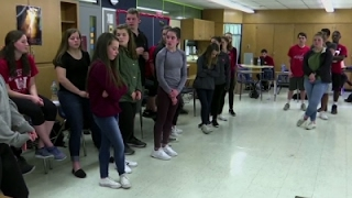Students, Some Schools Take on Sex Assault