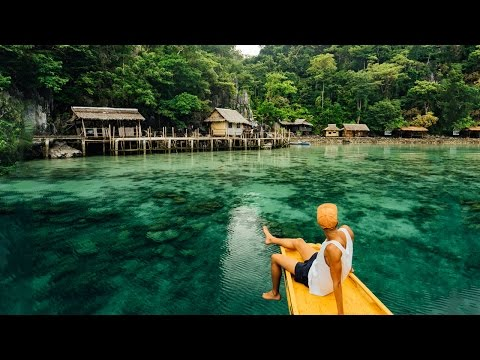 Backpacking Philippines - 1 month $800 Budget Southeast Asia Travel