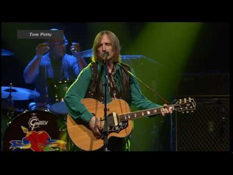 Tom Petty & The Heartbreakers - Learning To Fly (live 2006) HQ 0815007