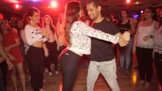 Aviv Bachata birthday dance
