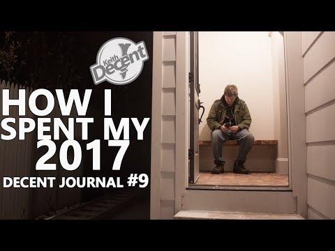 2017 - Decent Journal #9