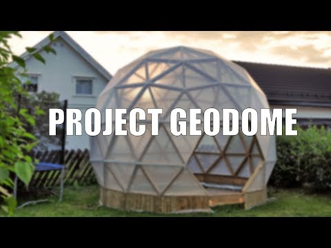 PROJECT: GEODOME