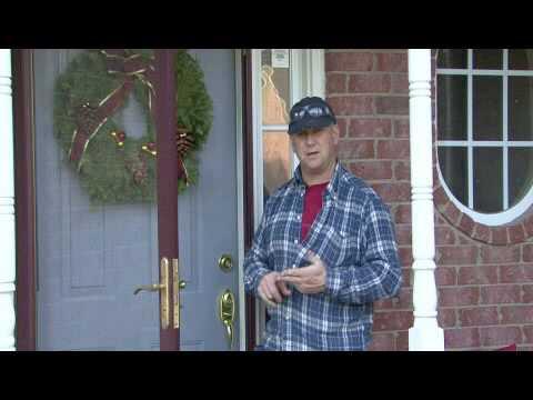 How to Install an Exterior Storm Door