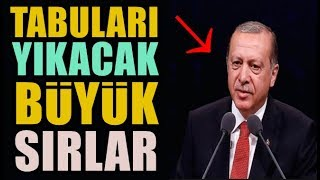 Erdoğan'ın Üzerindeki Hz.Mehdi Ve Yamani Tecellisi..(Büyük Sır)