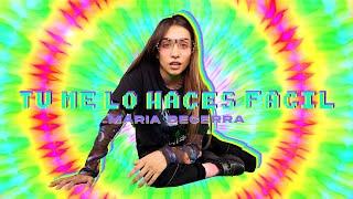 Maria Becerra - Tú Me Lo Haces Fácil (Official Video)