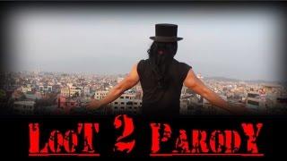 Loot-2 Nepali Movie Parody Trailer || नक्कली हाकुकालेसँग नक्कली नेताको लुटबार्ता ।।