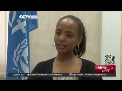Ethiopian singer seeks to end early child marriage