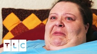 Kirsten Feels Like a Prisoner in Her Fat | My 600 LB Life