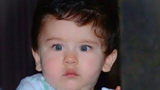 Taimur Ali Khan is Kareena