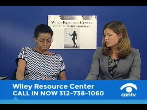 Wiley Resource Center
