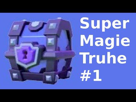 Super Magie Truhe #gooo #ClashRoyale