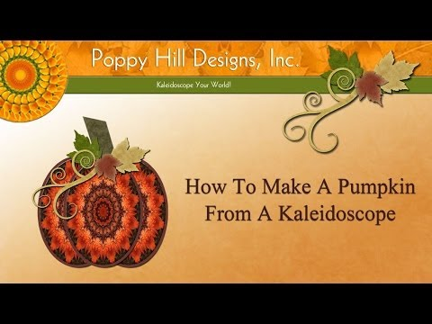 How to make a pumpkin with Adobe Photoshop