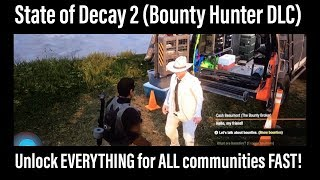 State of Decay 2 + DLC's Videos - 9tube tv