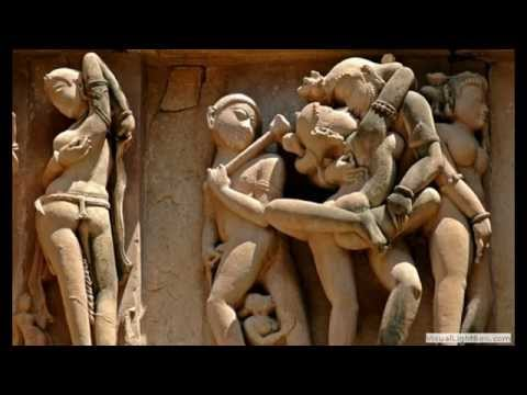 Hot Destination in India  - Kama Sutra temples in Kajuraho