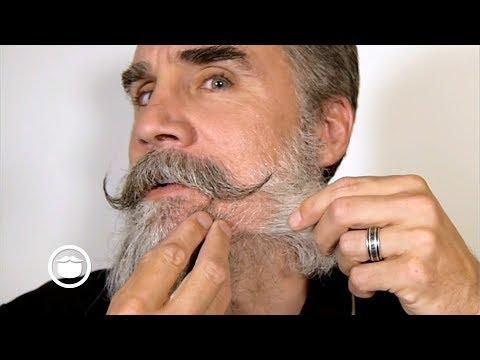 How I Deal With My Beard Patches | Greg Berzinsky