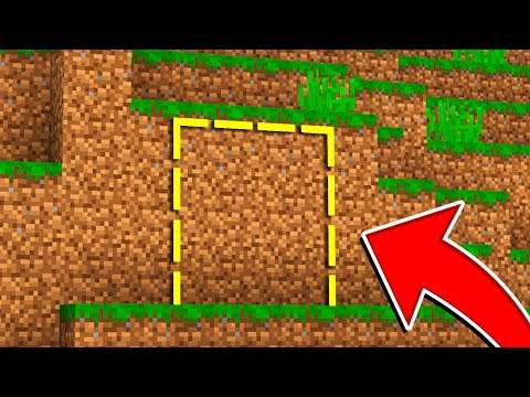 DON'T GO TO THESE CO-ORDS IN MINECRAFT...