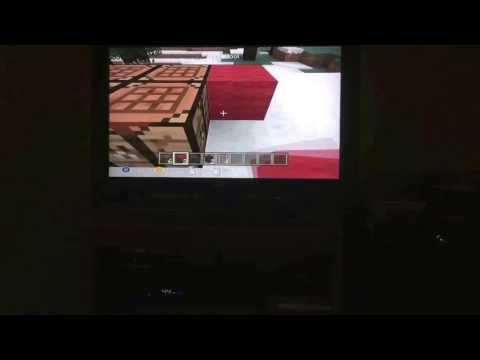 How to build a Roulette Table/ MineCraft tutorial/ Minecraft casino!