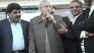 Farewell to Arham Sadr - وداع با استاد رضا ارحام صدر