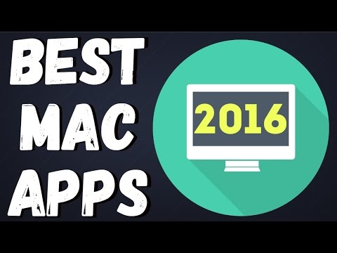 Best Mac Apps 2016: The Ultimate List