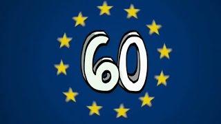60 Years of the Rome Treaty