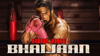 Khiladi Bhaijaan (2018) New Released 2018 South Indian Full Hindi Dubbed Movie | Action Full Movie