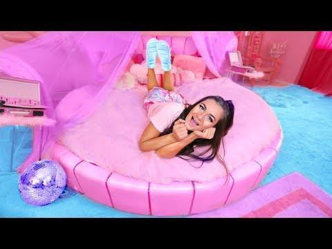 Barbie's Night Routine!